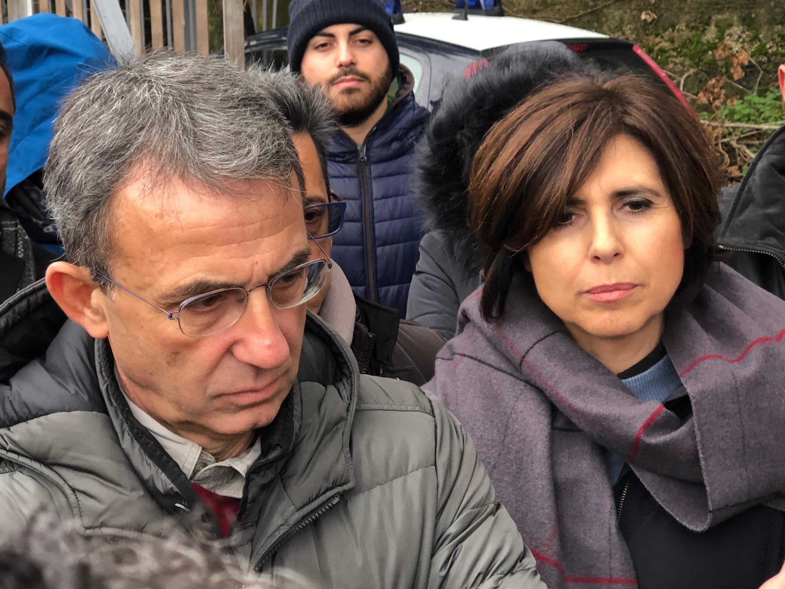senatrice La Mura Ministro Costa
